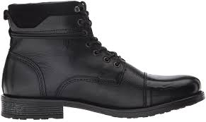 s boots with laces amazon com aldo s niman work boot industrial