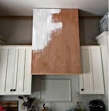how to make a kitchen fan hood hometalk