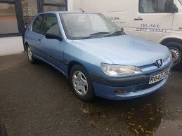 peugeot 306 dturbo in penryn cornwall gumtree