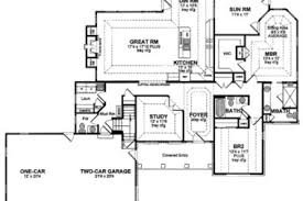 open floor plans one story outstanding open floor plan house plans one story images best