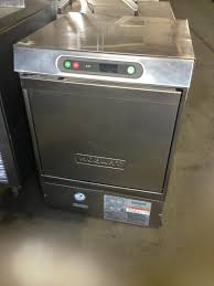Under Counter Dishwashers Used Undercounter High Temperature Hobart Dishwasher For Sale