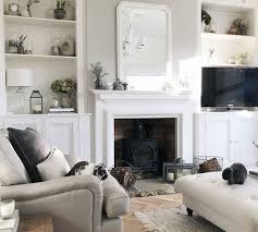 livingroom makeover living room makeover the hoppy home