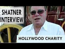 Charity Meme - william shatner hollywood charity horse show youtube