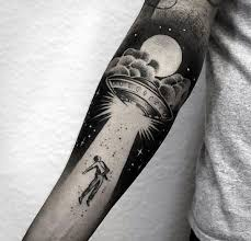 70 designs for extraterrestrial ink ideas