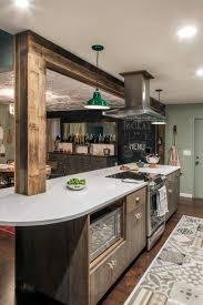 Pics Of Kitchen Designs An Extraordinary Kitchen With A Welcoming Pub Vibe Hgtv U0027s