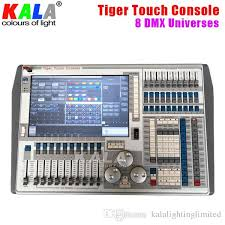 dmx light control software for ipad 2018 avolites tiger touch dmx lighting controller console from