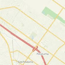 petaluma ca map petaluma high in petaluma ca us best high schools