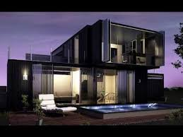 Extremely Ideas Designer Shipping Container Homes Inspiring Home