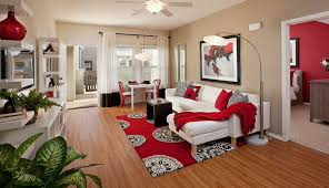 living room with red accents attractive red and white living room interior designs