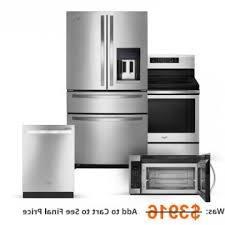 Kitchen Appliances Packages - kitchen home depot appliance package appliances packages lowes