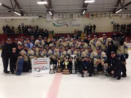 bentley college hockey 2015 16 chinook hockey league season ice hockey wiki fandom