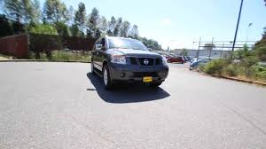 nissan armada 2008 factory service pdf manual auto repair youtube