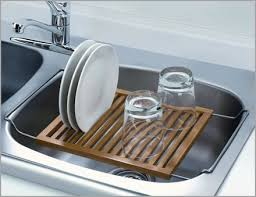 Kitchen Sink Dish Rack Kitchen Sink Dish Drying Racks Comfortable Dish Racks Sink Area