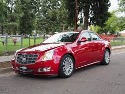 2010 cadillac cts performance 2010 cadillac cts awd 3 0l v6 performance 4dr sedan in englewood