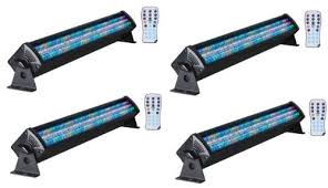 battery powered light bar d e a daley entertainment agency lighting options pricing dj
