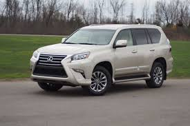 lexus gx vs honda pilot 2016 lexus gx 460 review curbed with craig cole autoguide com news