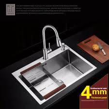 Deep Stainless Sink Single Stainless Sink Promotion Shop For Promotional Single