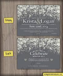 wedding invitations online canada best wedding invitations online canada yaseen for