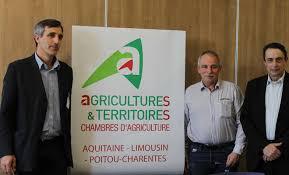 chambre d agriculture aquitaine la régionalisation des chambres d agriculture aquitaine poitou