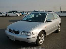 audi a3 1998 for sale used 1998 audi a3 1 8 e 8lagn for sale bf38408 be forward