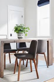 Chairs For Dining Room Table 130 Best Modern Dining Rooms Images On Pinterest Modern Dining