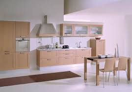 shaker style white oak wood veneer kitchen cabinet vc cucine china