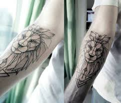 40 sacred geometry tattoo ideas bored art