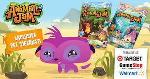 animaljam gift card pet meerkat retail gift card bonus the daily explorer
