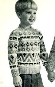 scandinavian sweater no 953 knitting patterns