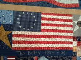 Did Betsy Ross Make The First American Flag Timeless Traditions Flags Of The American Revolution