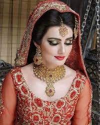 makeup bridal bridal makeup for dresses khazana