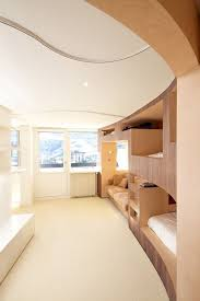 Small Apartment Design Ideas By H2o Architects