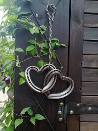 mexican horseshoes 272 best metal images on garden ideas dragonfly