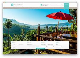 traveling sites images 30 best hotel apartment vacation home booking wordpress themes jpg