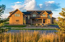 farm house farmhouse modern u2014 brechbuhler architects