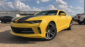camaro rs v6 2018 chevrolet camaro rs 3 6l v6 review
