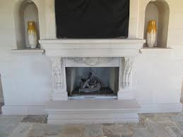 Cantera Stone Fireplaces by Expert Cantera Stone Installation U0026 Cleaning San Diego Cantera