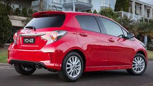toyota yaris list price 2014 toyota yaris car sales price car carsguide