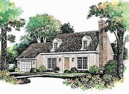 plan w26108sd traditional cape e cape cod house plans e architectural design page 2