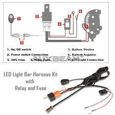 How To Wire Light Bar by Whelen Light Bar Wiring Diagram Efcaviation Com