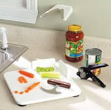 kitchen gadgets aid cooking utensils one handed kitchen helper kit
