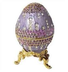 decorative eggs that open lillies of the valley faberge egg artwork beautiful places and