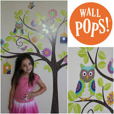 decorating circle wall decals peel u0026 stick wallpaper wallpops