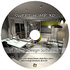 Interior Home Design Software by Amazon Com Sweet Home 3d Interior Home Design Cad Software V5 2