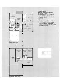 Floor Plan Textures Mid Century Modern And 1970s Era Ottawa The Costain Coscan
