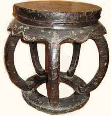 Oriental Chairs Oriental Stool 18