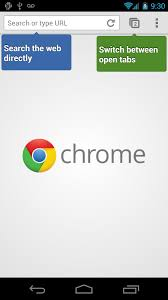 browsers for android mobile chrome for android welcome to the mobile html5 world