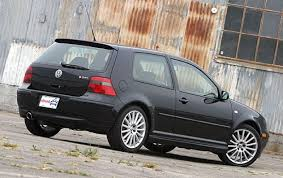 2004 volkswagen gti information and photos zombiedrive