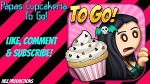 jeux de cuisine papa cupcakeria day papas cupcakeria to go ios android 1