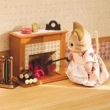 Calico Critters Living Room by Dilly Dally Kids U2014 Calico Critters Deluxe Living Room Set
